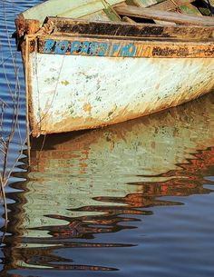 Reflections on the river Photo by Lauro Winck — National Geographic Your Shot