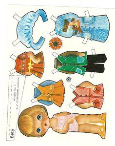 Mexicanas - Ale Saldivar - Álbumes web de Picasa Storybook Characters, Paper Dolls Printable, Christmas Paper Crafts, Vintage Paper Dolls, Paper Toys, Beautiful Dolls, Paper Art, Crochet, Inspiration