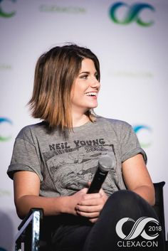 Carmilla Series, Elise Bauman, Neil Young, Event Photos, Woman Crush, Lesbian, Actors & Actresses, Celebs, Otp