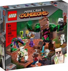 Lego Minecraft, Lego Shop, Buy Lego, Lego City, Plant Monster, Iron Golem, Brick Store, Minecraft Characters, Friend Logo