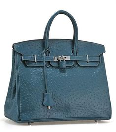 A Hermes bag that is great for at the office