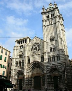 Genoa Italy Attractions | Genoa, Italy - Attractions/Entertainment - Genoa, Genoa, Liguria, IT