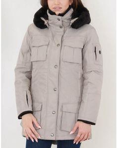 Wellensteyn Schneezauber Coat Sand Summer Is Coming, Belstaff, Barbour, Coats For Women, Canada Goose Jackets, Looks Great, Raincoat, Winter Jackets, Clothes