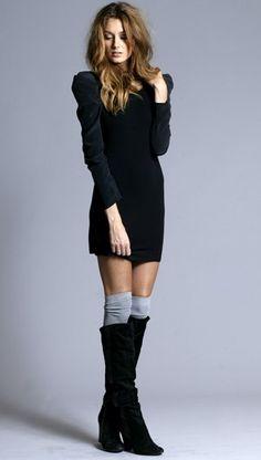 fcec4594577 staple womens winter fashion 2010 14 Staple Women s Fashion – Autumn Winter  2010 Winter Wear