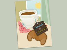 Gutschein Frühstück von Meikis auf DaWanda.com