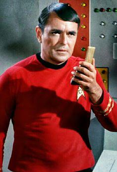Star Trek Original Series, Star Trek Tos, Favorite Tv Shows, Stars, Classic, Red, Derby, Sterne, Classic Books