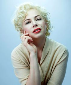 How to Get Michelle Williams' Marilyn Monroe Hairstyle - UsMagazine.com