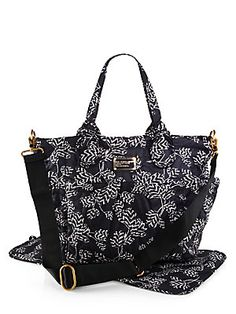 Too cute! Marc by Marc Jacobs Elizababy Diaper Bag