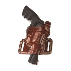 Glens Army Navy Store | Galco Silhouette High Rider OWB Holster - Tan