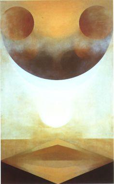 HOMENAJE A FRA ANGÉLICO,   1975