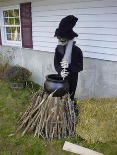 diy haunted house props | Monsterguts.com: Making the World a Scarier Place, One Haunt at a Time ...
