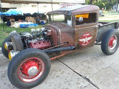 Features - Fenderless Hot rod Trucks, Need to see them | Page 14 | The H.A.M.B.
