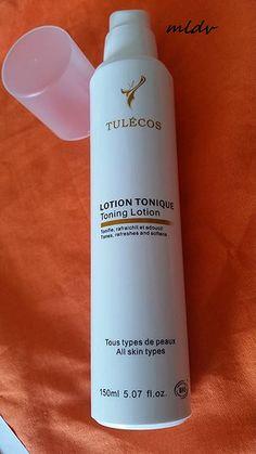 Il y a de cela à peine 1 mois, je vous présentais sur le blog, le tout nouveau packaging de la lotion tonique de Tulécos ! Aujourd'hui, c'est à vous de tenter votre chance afin de tester cette lotion chez vous :) Pour ceux qui découvre la marque, Tulécos...