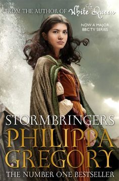 "Read ""Stormbringers"" by Philippa Gregory available from Rakuten Kobo. The second exciting title in this atmospheric Order of Darkness YA series from the Queen of Historical Fiction! I Love Books, Great Books, Books To Read, My Books, Library Books, Book Tv, Book Club Books, Book Lists, Reading Lists"