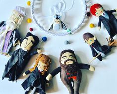 Harry Potter Baby Mobile // Made To Order // Perfect Gift for Harry Potter Super Fans
