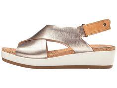 bed36b0209ad4b Pikolinos Mykonos W1G-0757CL Women s Shoes Stone Camel