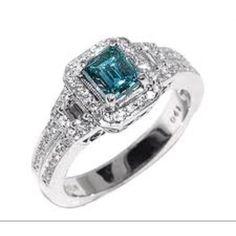 #bluediamonds
