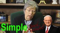 |Charles Swindoll| Simple Faith Priorities Refined