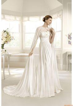 Vestidos de noiva La Sposa Marcial 2013
