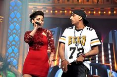 """Dr Zeus & Kanika Kapoor – The """"Baby Doll"""" fall out.  Singer Kanika Kapoor today, refused to acknowledge live on national radio (BBC Asian Network) that Dr Zeus produced or had any involvement with the hit song 'Baby Doll' from the film Ragini MMS 2 that stars Sunny Leone."""