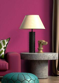 Toile Base Rosa e Rosa (Toile Base Pink)