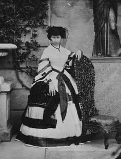 Princess Alice, Osborne, July 1859 [in Portraits of Royal Children Vol.4 1859-1860] | Royal Collection Trust
