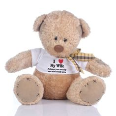 Spoil your wife with a great personalised gift this Christmas – Moody Muffin