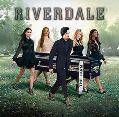 — Pretty Little Liars or Riverdale? Kj Apa Riverdale, Riverdale Poster, Riverdale Netflix, Riverdale Betty, Riverdale Archie, Riverdale Aesthetic, Riverdale Funny, Riverdale Memes, Pretty Little Liars
