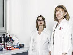 Vaccin contre le sida : un nouveau plan d'attaque