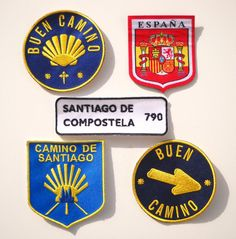 Announcing our mid summer draw. Enter to win these 5 patches. For more details, visit our Facebook page. Good luck !!