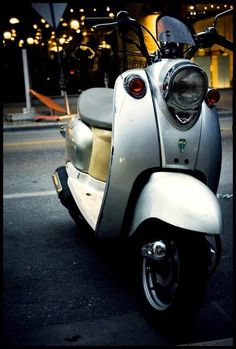 """scooter"" by Robert FeuilleOverland Park, KS //  // Imagekind.com -- Buy stunning, museum-quality fine art prints, framed prints, and canvas prints directly from independent working artists and photographers."