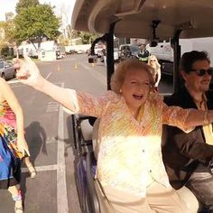 [DailyBuzz] Betty White gets a flash mob for her 93rd birthday #BettyWhite #WCW... [DailyBuzz] Betty White gets a flash mob for her 93rd birthday #BettyWhite #WCW #MCM   Betty White Gets Surprised by a Flash Mob for Her 93rd Birthday (VIDEO) January 19, 2015, 7:21 am Betty White (Actress), about 415 visitors have a crush on her, ranked #2290 on ManCrushes.com http://www.facebook.com/mancrushes/posts/1452518618334919