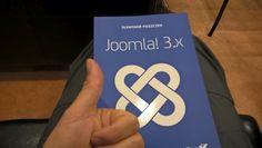 Joomla! 3.x. Praktyczny kurs – recenzja Drupal, Tech Companies, Wordpress, Company Logo, Logos, Logo, A Logo