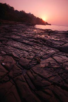 India Coastline