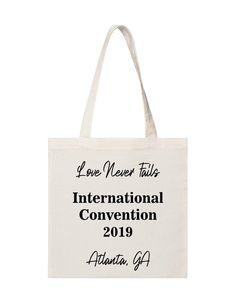 Atlanta Ga International, Atlanta Convention, Convention Gifts, 2019