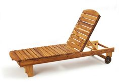 Adirondack Chairs and Chaise Lounge