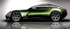 http://chicerman.com  carsthatnevermadeit:  TVR has today announced that it will build a production facility in Ebbw Vale Enterprise Zone South Wales.The Welsh Government will also invest in the car maker  #cars