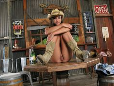 Country Girl Hotties : Photo