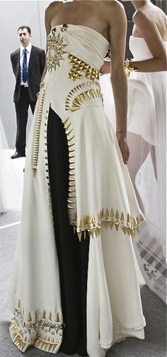 Givenchy Haute Couture♥ na