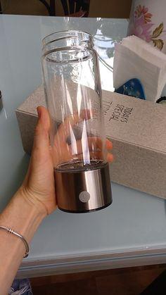 Water Generator, Hydrogen Water, Nutribullet, Water Bottle, Water Bottles