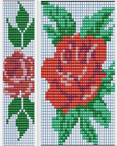 Герданы – 789 photos | VK Beaded Earrings Patterns, Bead Loom Patterns, Beading Patterns, Beading Projects, Beading Tutorials, Beaded Banners, Tea Design, Bead Loom Bracelets, Loom Beading