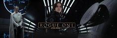 Amazing Rogue One 6-Minute SuperCut Trailer!!!!!