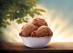 """Şu @Behance projesine göz atın: """"Ice Cream"""" https://www.behance.net/gallery/42422449/Ice-Cream"""