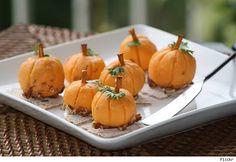 Recetas deliciosas para divertirse en Halloween