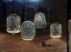 For outside living space- Rona - Modern Nordic Hanging Lamp Hanging Lights, Glass Pendant Lamp, Pendant Lamp, Hanging Lamp, Modern Pendant, Home Decor Lights, Diy Lamp, Modern Bedroom Lighting, Solar Lights