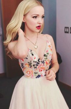 Dove Cameron performed at Walt Disney Concert Hall in Los Angeles, California, on Thursday, November 5, 2015, and was absolutely honored and ecstatic to be