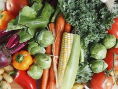 Are These Exotic Veggies Poised to Break Out in 2015?