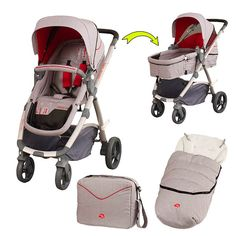 Καροτσάκι 2σε1 Trendy Baby Room, Baby Strollers, Children, Baby Prams, Young Children, Boys, Room Baby, Strollers, Child