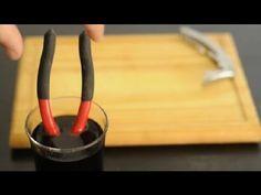 Remedios caseros para quitar el óxido de las herramientas