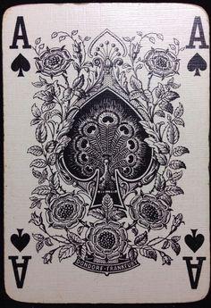 c.1925 Dondorf Poker #400 Last Edition 52/52 Linen Finish German Playing Cards   eBay